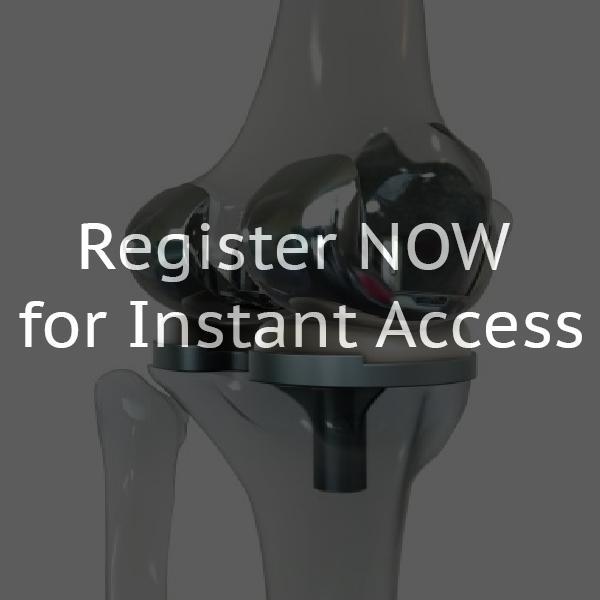Knieprothese Erfahrungen Forum