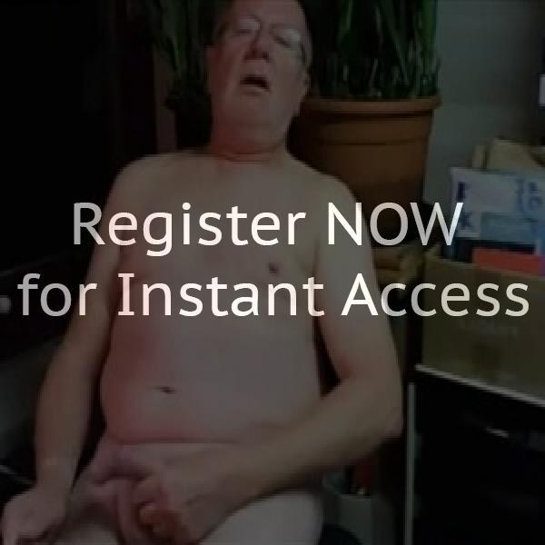 Alte Männer Nackt