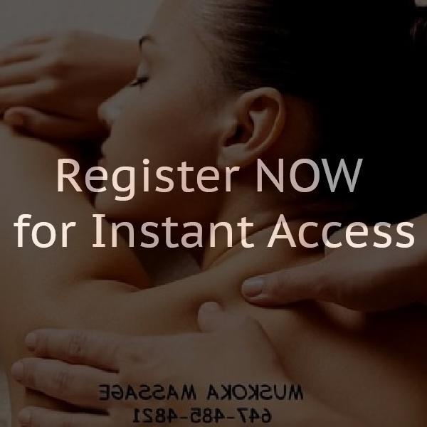 Massage Minden