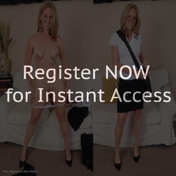 Nacktbilder Reifer Frauen